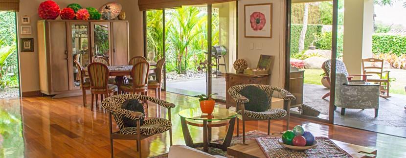 Cabernet Living Room