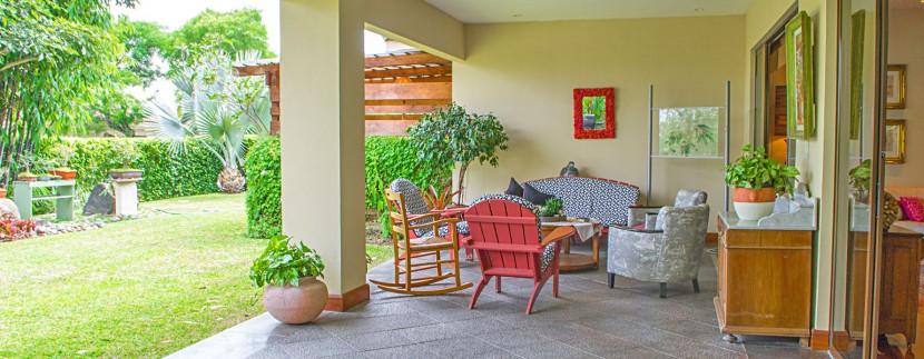 Cabernet Terrace