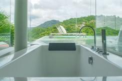 EOS Bathroom View