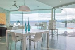 EOS Dining Room
