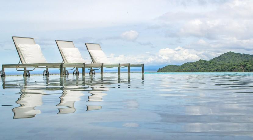 Luxury Estate with Ocean Views