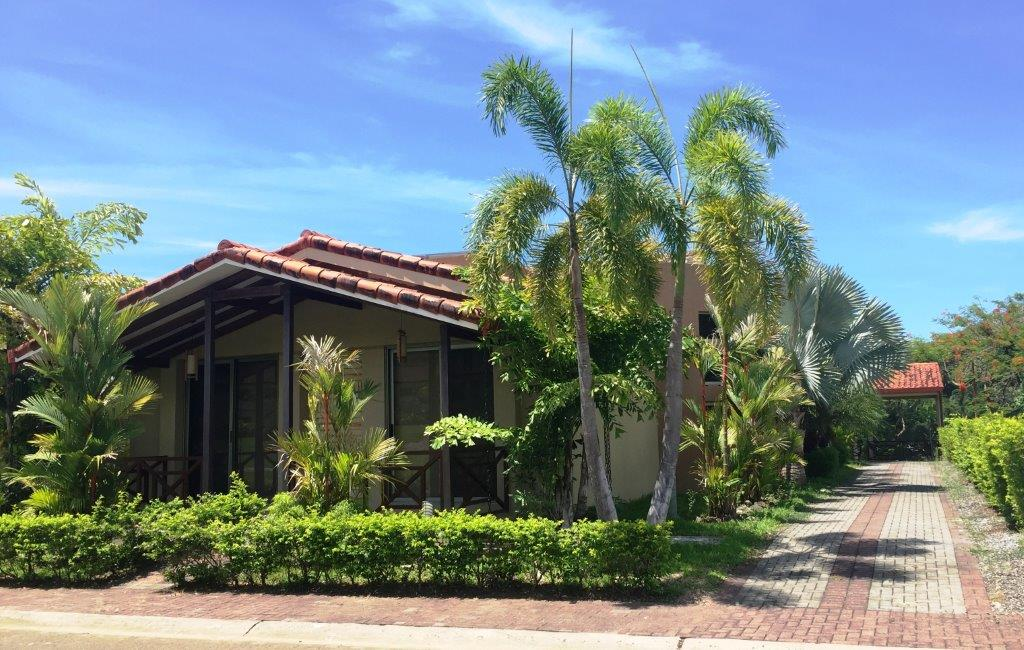 Los Delfines Beach and Golf Community- Seaside Home for Sale