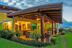Modern Home in Cerro Alto Escazu for Sale Costa Rica