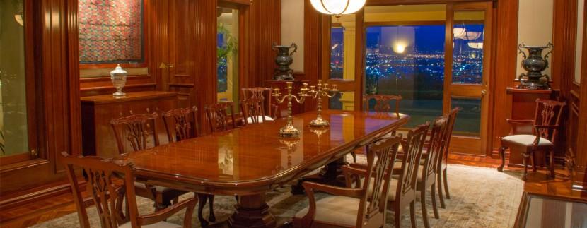 Hillcrest Dining Room