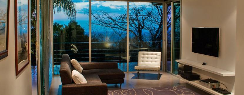 Jewel House TV Room