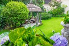 Lifetree House Garden