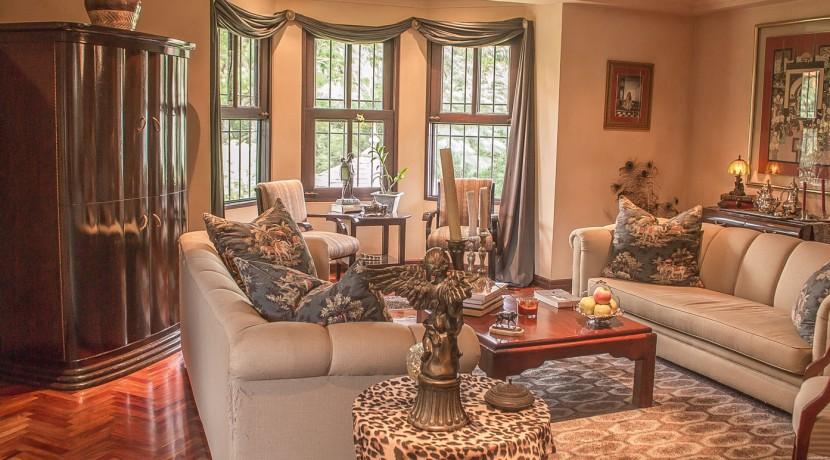 Lifetree House Living Room
