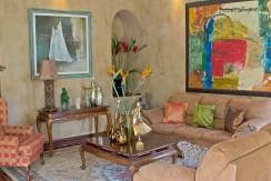 Mountain Eklezion Living Room