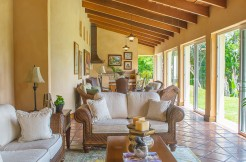Santa Ana Mountain View Home for Sale in Costa Rica