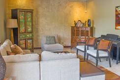 Rumah Living Room