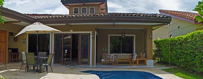 Rumah Terrace