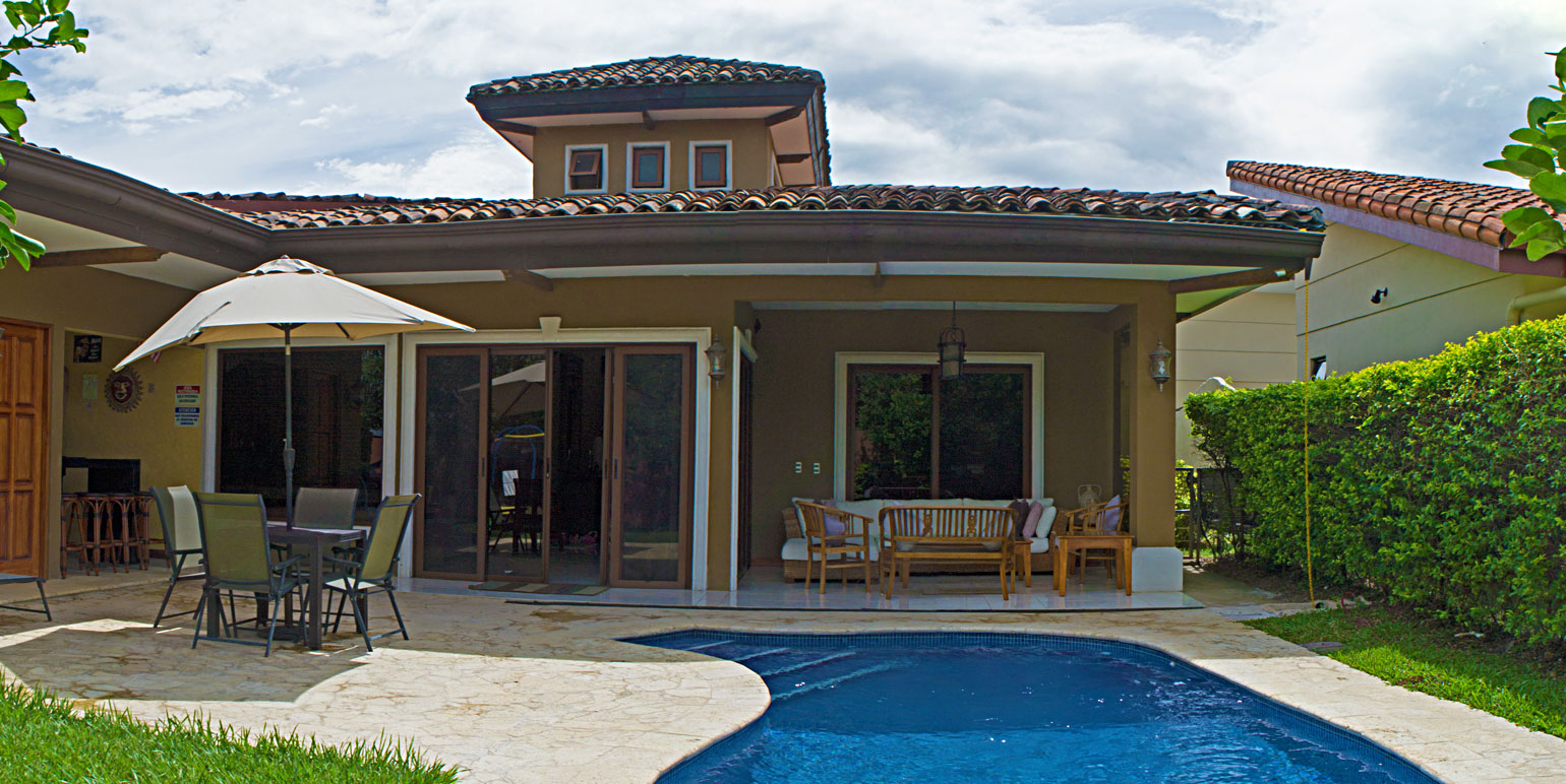 Gorgeous Alajuela Residence Now Offered For Sale, San Jose