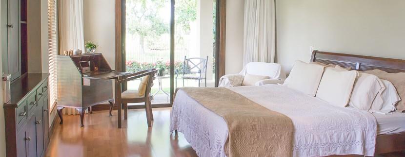 Sun _ Golf Master Bedroom