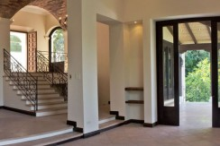 entry toscana luxury home in costa rica