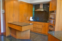 gourmet kitchen in luxury condo san jose