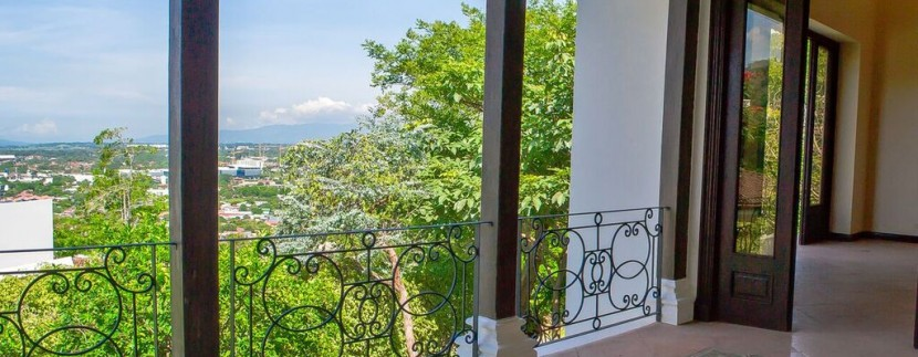 view luxury home in costa rica