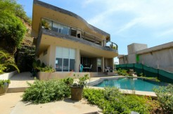 Ocean View Home for Sale in Flamingo Guanacaste Costa Rica