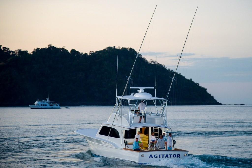 los suenos fishing tournament