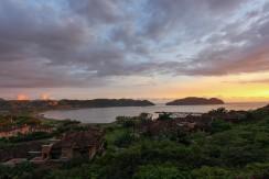 Herradura bay view