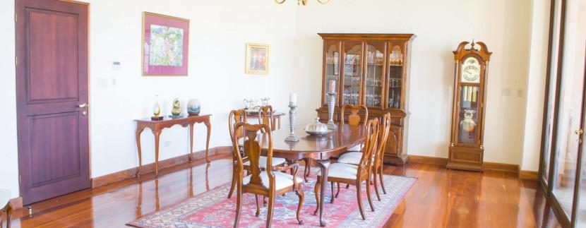 La Mirada Dining Room