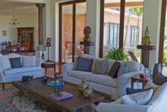 La Mirada Living Room