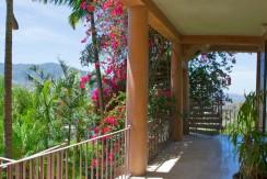 La Mirada Terrace