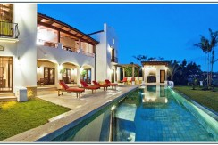 luxury homes in haciend pinilla
