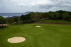 Golfing in Guanacaste at Hacienda Pinilla