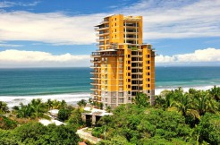 ocean front condo for sale in costa rica