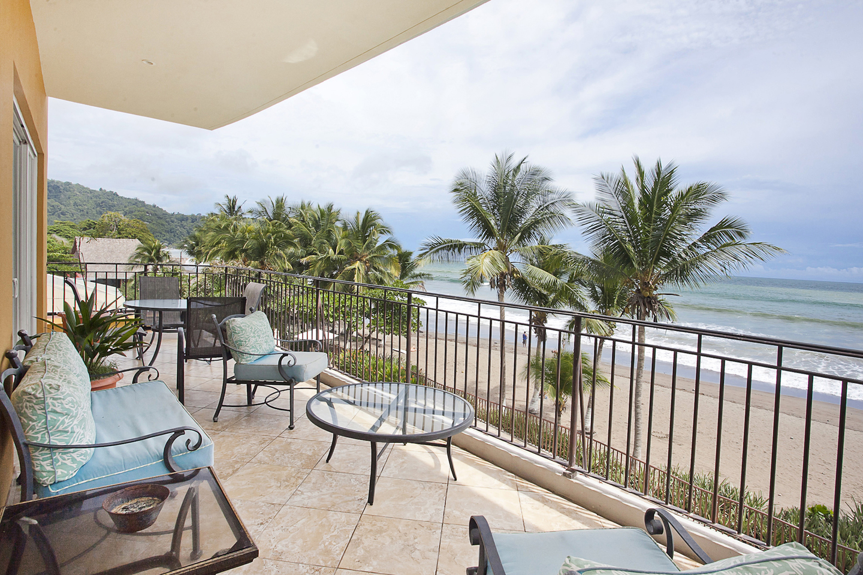 Vista Las Palmas Unobstructed Ocean View Condo in Jaco Beach-Newly Renovated