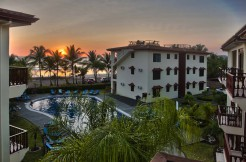 Beachfront condo for sale in Jaco Costa Rica