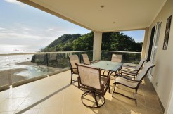 ocean view jaco condo for sale