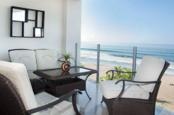 Ocean View Beachfront condo for sale in Jaco Costa Rica