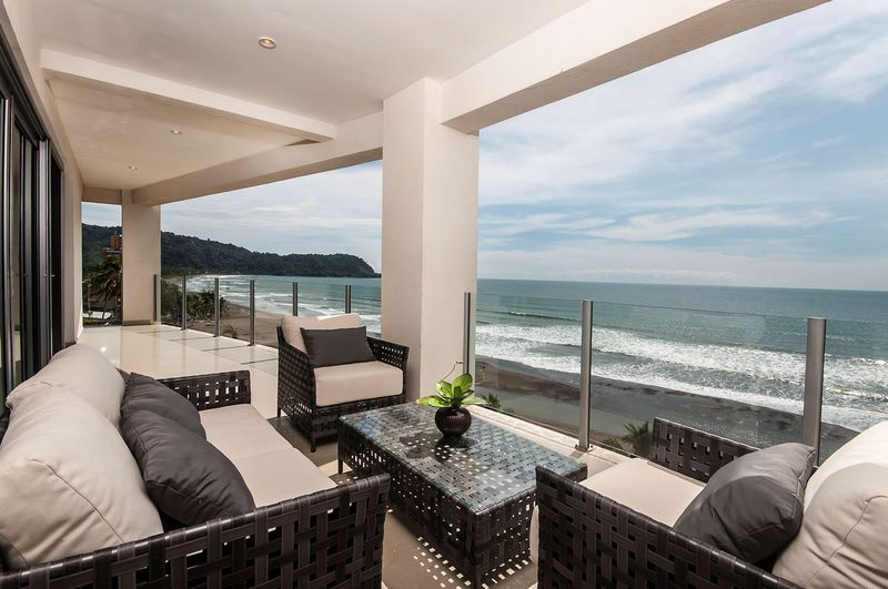 Lavish Penthouse For Sale-Diamante del Sol in the Heart of Jaco