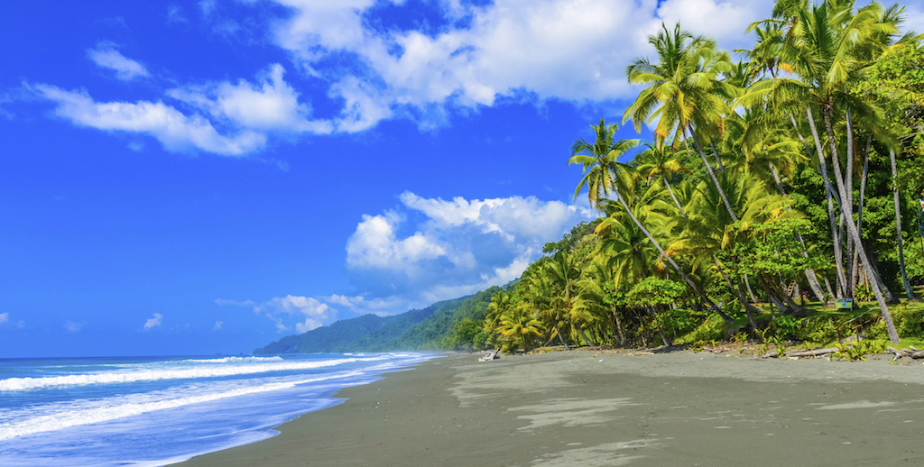 Dominical And Uvita Costa Rica