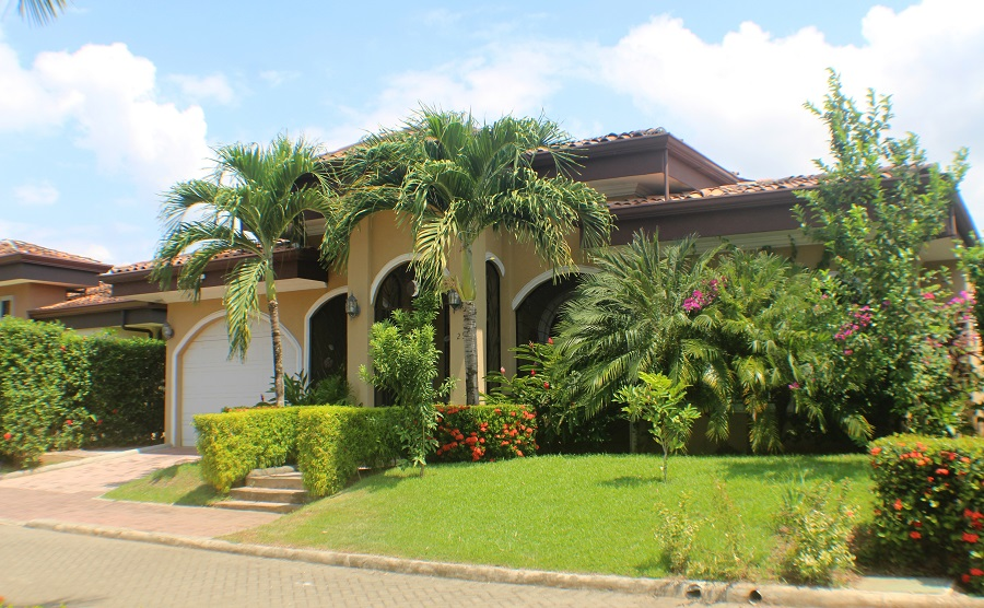 Home for Sale in Bejuco Costa Rica