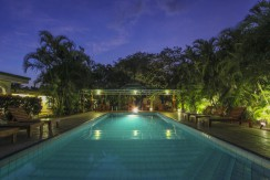 costa rica hotel for sale