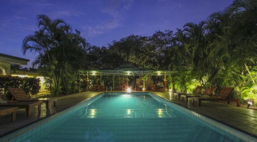 boutique hotel costa rica