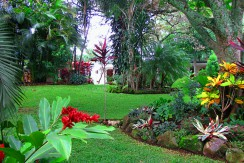 La Rosa Gardens