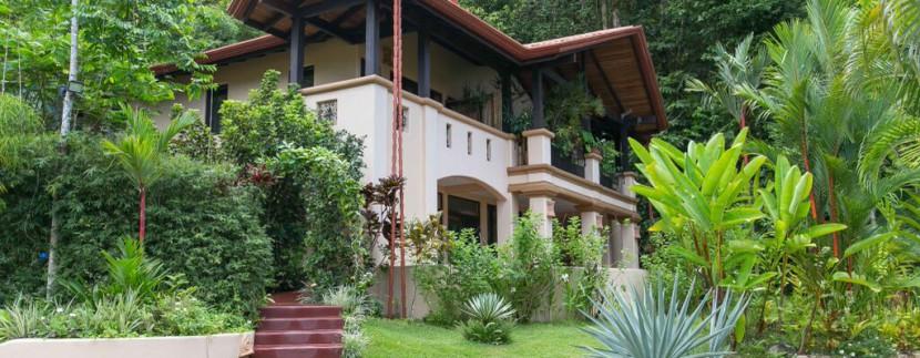 Paraiso Villa