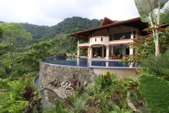 luxury villas for sale in dominical