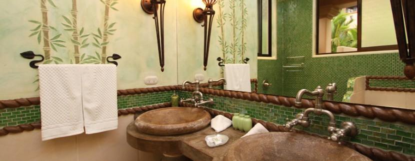 Suite Junior Bath x 4