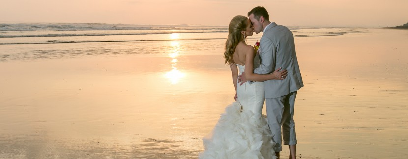 Weddings at Mareas Beach