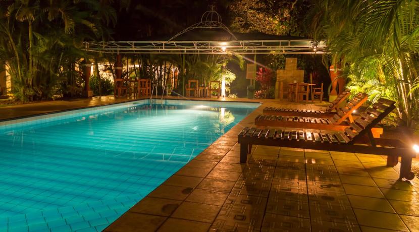 aiport hotel costa rica