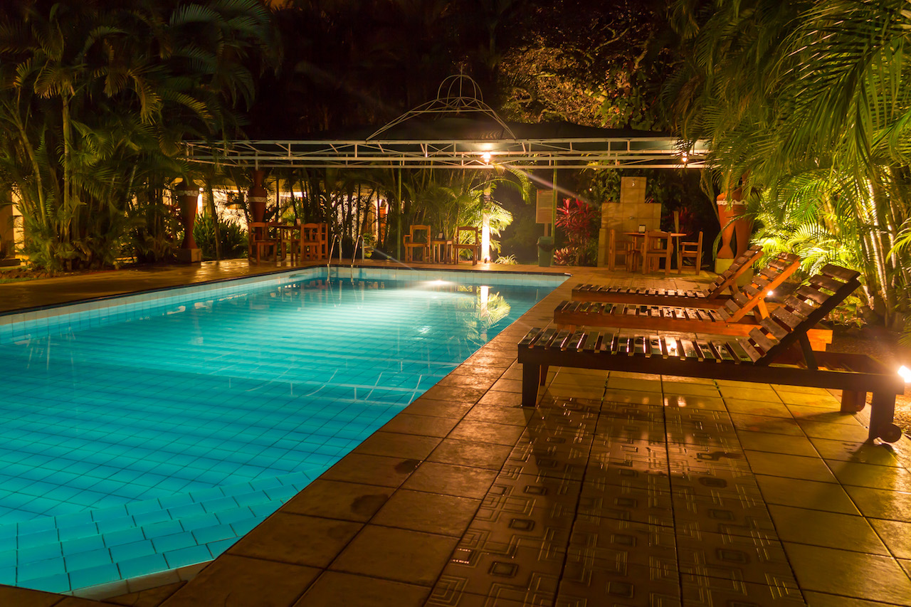 Hotels Near San Jose Costa Rica Airport