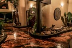 interior luxury home
