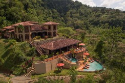 costa rica luxury estate