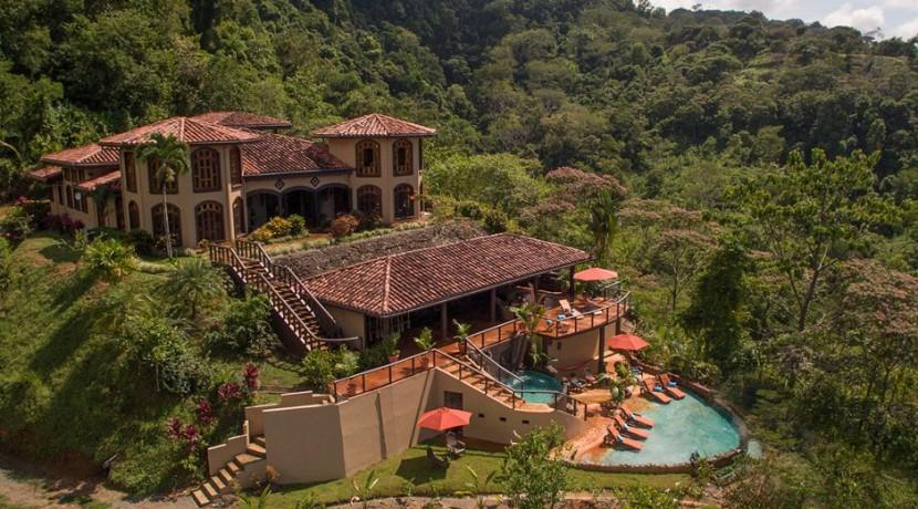 luxury estate in costa rica main