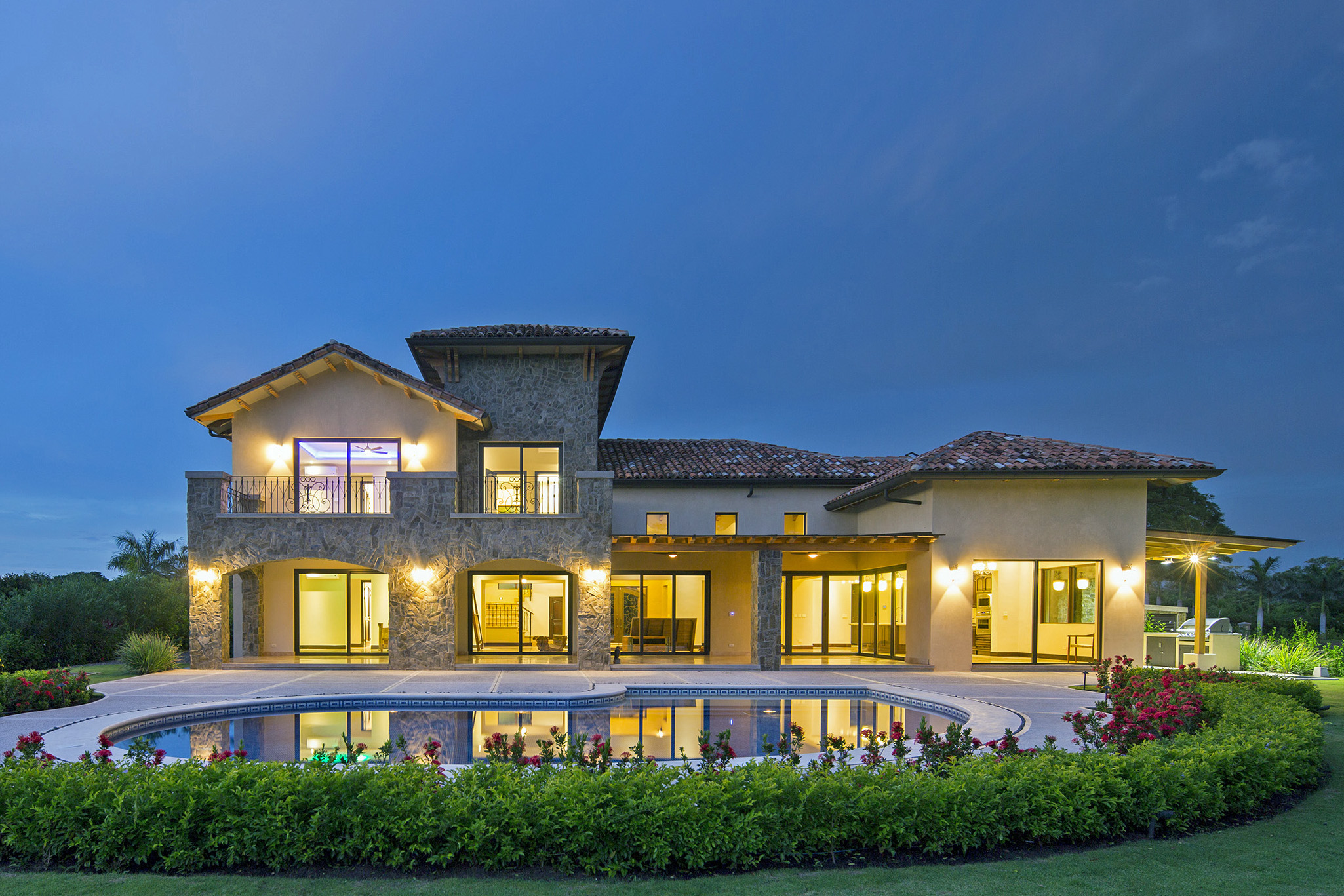 Spectacular Estate Now For Sale in Hacienda Pinilla, Guanacaste