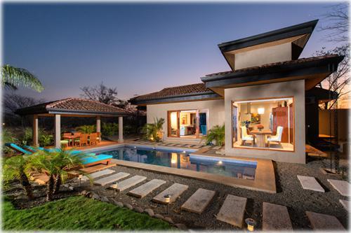 Home for sale in Hacienda Pinilla Costa Rica